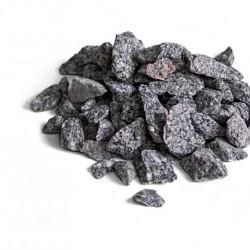 Graniet split 25 kg Grijs-wit 20-40 mm Grind en Split