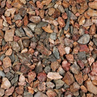 Grauwacke bigbag 1000 kg 14-25 mm Grind en Split