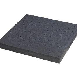 Oud Hollandse tegel, zonder facet Carbon 100x100x12 Gewapend, Wordt uitsluitend op bestelling gemaakt, levertijd op aanvraag Beton tegels