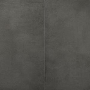 Sense Antraciet Ceramica 60x60x3 Keramische tegels