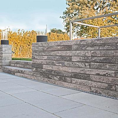 Terras aanleggen met goedkope terrastegels