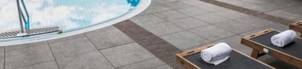 Vijverranden en Zwembadranden