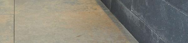 Stapelblokken en betonblokken