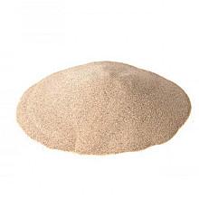 Zilverzand 25 kg Lichtgrijs 0-0,3 mm Tuinaarde