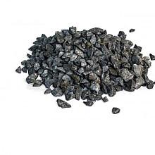 Basalt split 25 kg Antraciet 8-16 mm Grind en Split