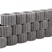 Beplantbare resupor elementen Grijs 20x30x20 Cirkelflor mini Bloembakken