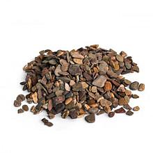 Flachkorn 25 kg Grijs-beige 8-16 mm Grind en Split