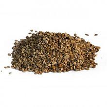 Castlegrind rond 25 kg Beige 5-7 mm Grind en Split