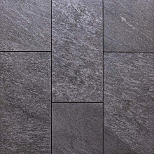 Trentino Quartz Grigio Grijs 40x80x2 Keramische tegels
