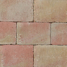 Abbeystones Toscaans 20x30x6 Stenen en klinkers