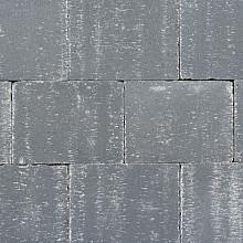 Abbeystones Nero 30x40x6 Stenen en klinkers