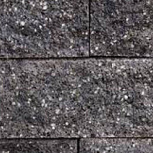 Granibiels Granietgrijs 15x15x60 Stapelblokken