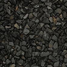 Canadian Slate 25 kg Zwart 10-20 mm Grind en Split