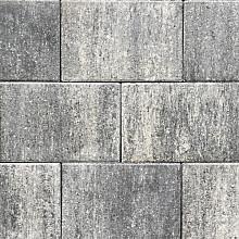 60Plus Soft Comfort Grezzo 20x30x6 Beton tegels