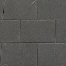 60Plus Soft Comfort Nero 20x30x6 Beton tegels