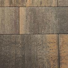 60Plus Soft Comfort Giallo Banenverband Beton tegels