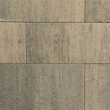 60Plus Soft Comfort Grezzo Banenverband Beton tegels