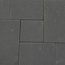 Terrasverband+ Nero Terrasverband Beton tegels