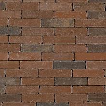 Abbeystones Gesmoord bruin 5x20x7 Stenen en klinkers