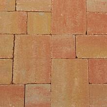 Abbeystones Toscaans Wildverband Stenen en klinkers
