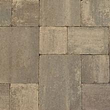 Abbeystones Grigio Wildverband Stenen en klinkers