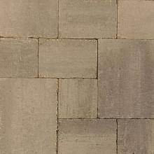 Abbeystones Ivory Wildverband Stenen en klinkers