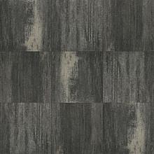 Terrastegel+ Grijs/zwart 60x60x4 Info Addie voor voorraad Beton tegels