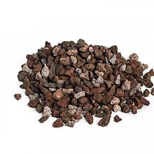 Lava split bigbag 1000 kg Rood-bruin 8-16 mm Grind en Split