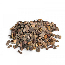 Flachkorn bigbag 1000 kg Grijs-beige 8-16 mm Grind en Split