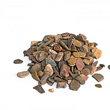 Flachkorn bigbag 1000 kg Grijs-beige 16-32 mm Grind en Split