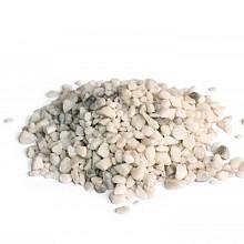 Carrara split bigbag 1000 kg Wit 9-12 mm Grind en Split