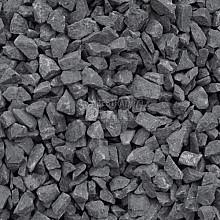 Basalt split losgestort per ton 75-125 mm Grind en Split