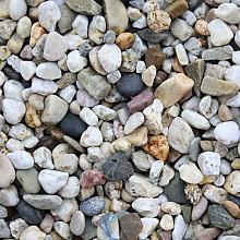 Wit grind bigbag 1000 kg 16-25 mm Grind en Split