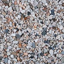 Wit grind bigbag 1500 kg 8-16 mm Grind en Split