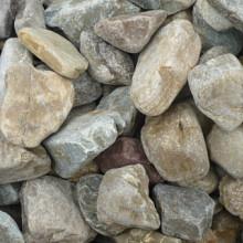 Maaskeien bigbag 1000 kg 90-130 mm Grind en Split
