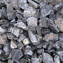 Ardenner split grijs losgestort per ton 16-25 mm Grind en Split