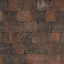 Trommelsteen Brons 5x20x7 Stenen en klinkers