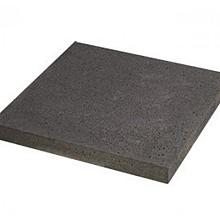 Oud Hollandse tegel,zonder facet Antraciet 20x20x5 Beton tegels