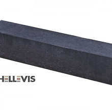 Oud Hollands stapelelement Carbon 75x15x15 Stapelblokken