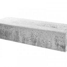 Oud Hollandse halve traptreden Grijs 37x50x15 Traptreden
