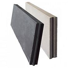 XL betonbanden Zwart 7x40x100 Opsluitbanden