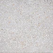 *GeoCeramica Terrazzo Grey 60x60x4 Keramische tegels