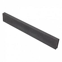 Opsluitband Zwart 6x15x100 Opsluitbanden