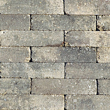 Abbeystones Giallo 5x20x7 Stenen en klinkers