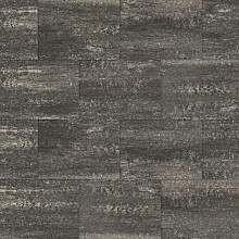 60Plus Soft Comfort Grijs/Zwart 20x30x6 Beton tegels