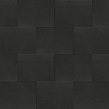 Lusso Stretto 28x18x14 cm nero Stapelblokken