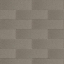 Lusso Stretto 28x18x14 cm gris Stapelblokken