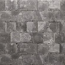 Tumbelton Extra Grijs 20x20x6 Getrommeld Stenen en klinkers