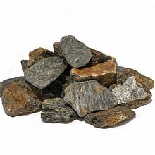 Slate Zilver bigbag 1000 kg Blue-grey-rusty 30-60 mm Grind en Split