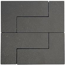 Capital - L Cannobio Formaat steen: Gebaseerd op 10,5x31,5 Stenen en klinkers